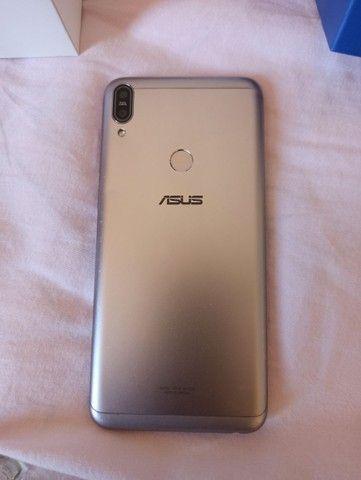 Asus ZenFone Max Pro (M1) 32GB Bateria 5000,processador Snapdragon - Foto 5