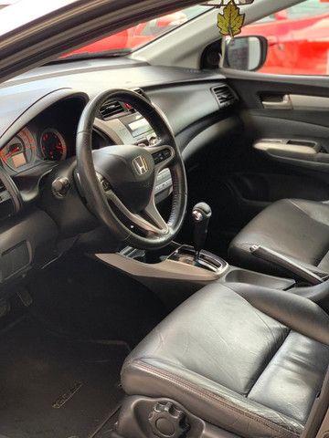Honda City Exl 1.5 Aut 2010 - Foto 17