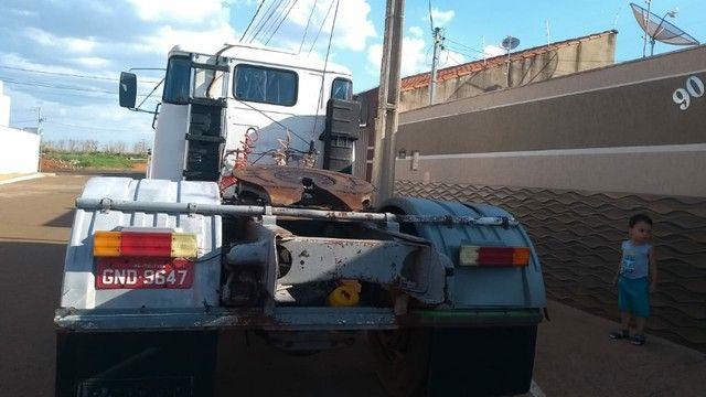 Caminhão escania - Foto 5