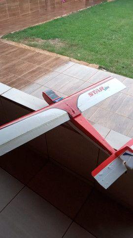 Aeromodelo Telemaster - Foto 4