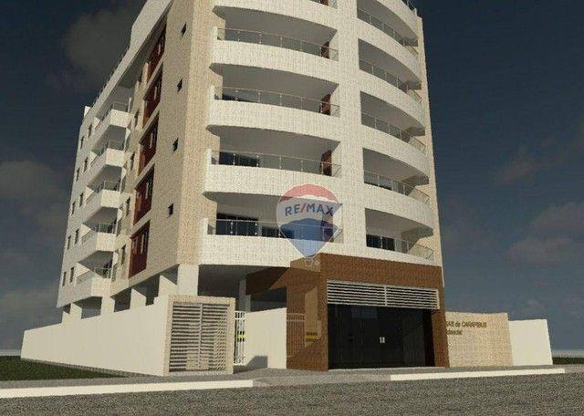 Apartamento Beira Mar de Carapibus - Conde/PB