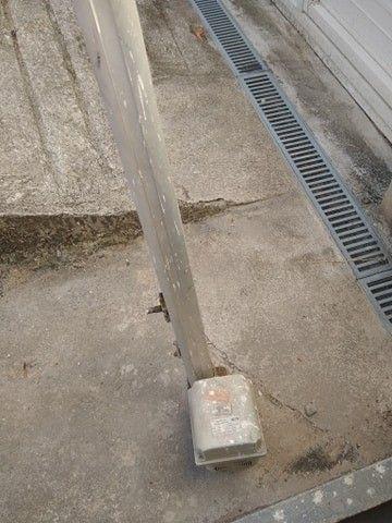 Motor SEG p/ Portão Basculhante - Foto 2