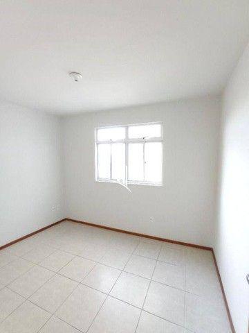 Apartamento com 1 quarto para alugar, 58 m² por R$ 600/mês - Paineiras - Juiz de Fora/MG - Foto 11