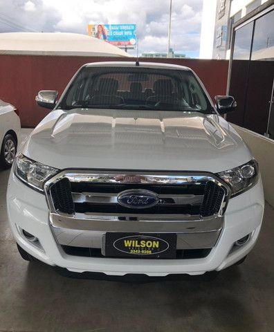 Ford ranger xlt, 4x4, at, disel, completa. em perfeito estado.