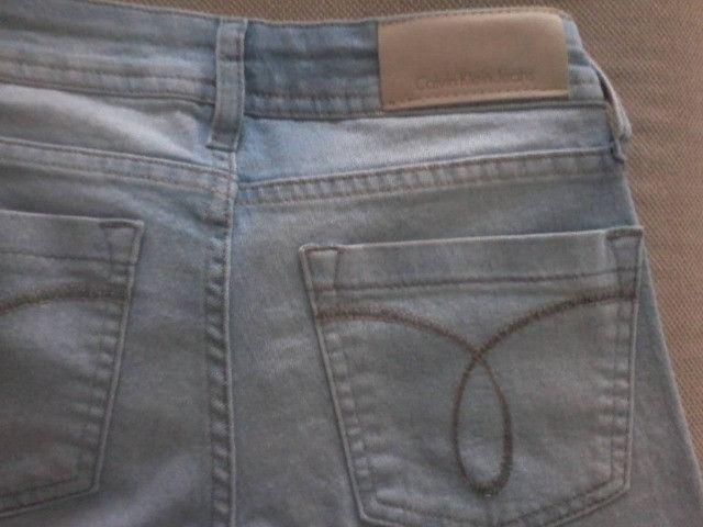 Calça jeans Calvin Klein - Foto 3