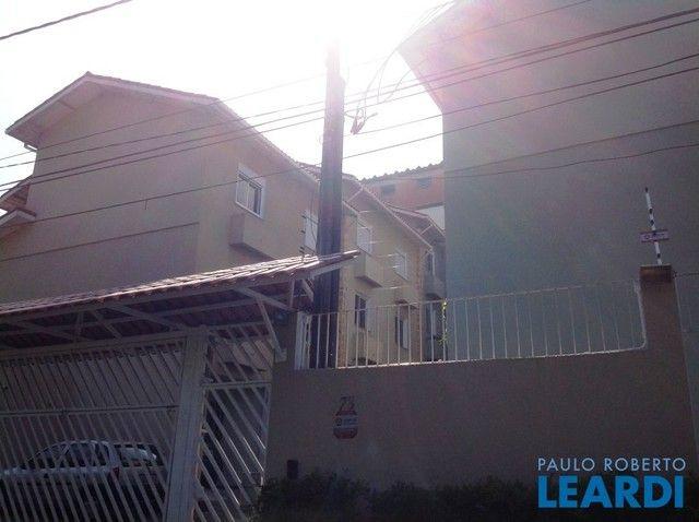 Casa de condomínio à venda com 3 dormitórios em Morumbi, São paulo cod:511398 - Foto 15