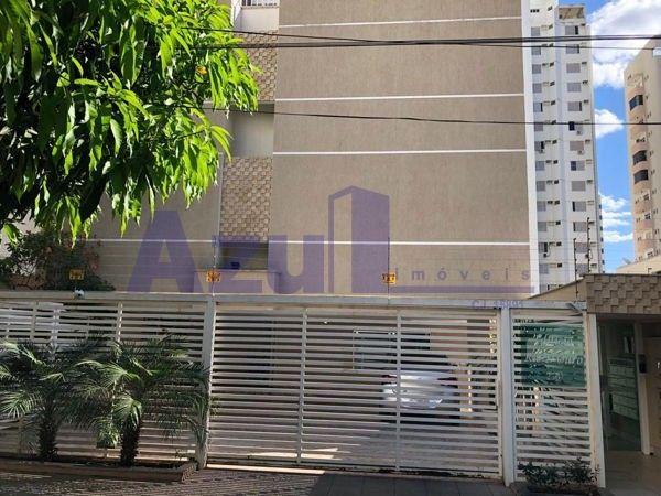 Apartamento com 2 quartos no Edifício Rio de Ouro - Bairro Setor Oeste em Goiânia - Foto 3
