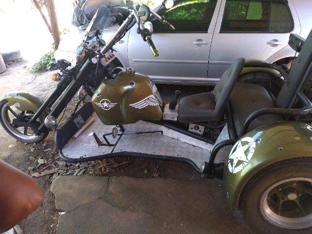 Triciclo - Foto 7