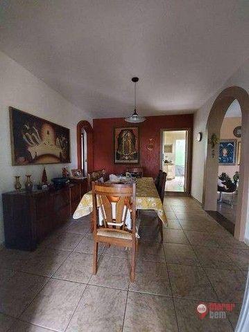 Casa com 3 dormitórios à venda, 284 m² por R$ 1.300.000 - Santa Amélia - Belo Horizonte/MG - Foto 2