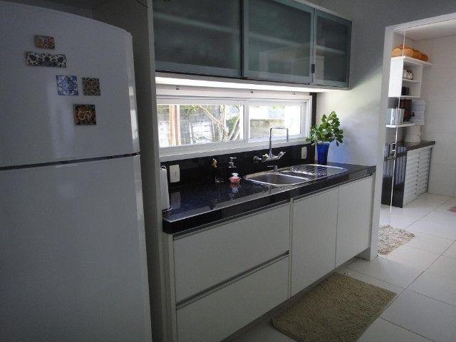 Casa Plana no Alphaville fortaleza,3 suites + Gabinete - Foto 12