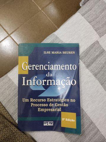 Livros sobre administração de sistemas de informações - Foto 3