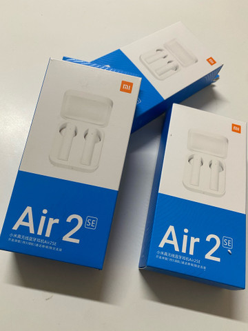 Xiaomi Mi Air 2 Se - Airdots Pro 2 Se - Fone Bluetooth - Foto 2