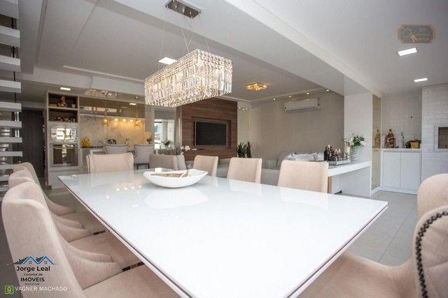 Apartamento à venda com 3 dormitórios em Centro, Torres cod:499 - Foto 7
