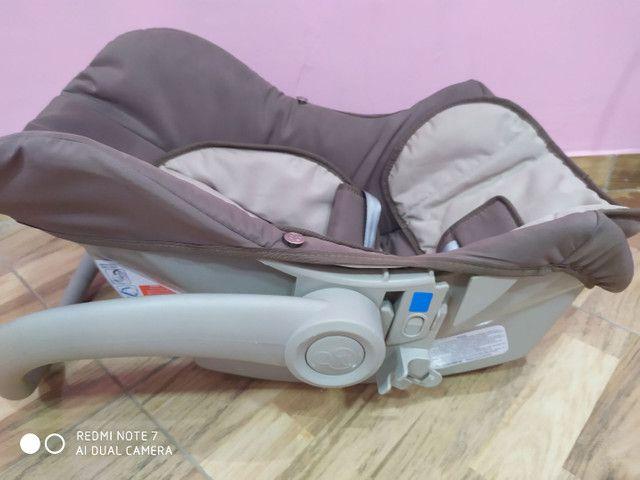 Bebê conforto Galzerano  - Foto 6