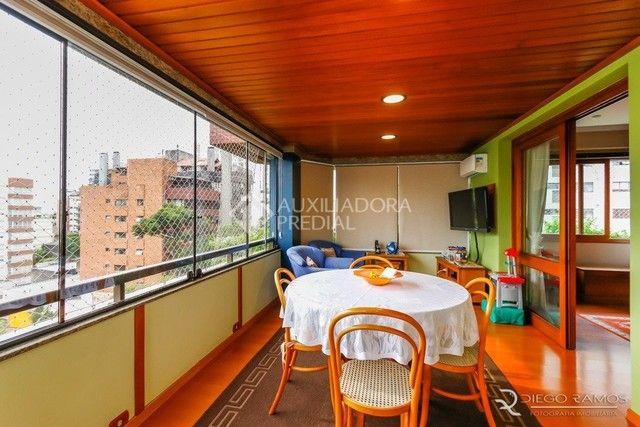 Apartamento à venda com 3 dormitórios em Auxiliadora, Porto alegre cod:308932 - Foto 3