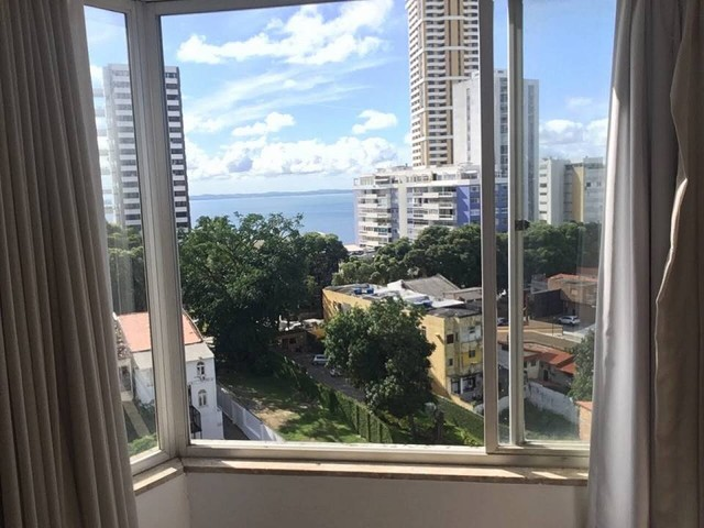 Apartamento para venda possui 120 metros quadrados com 3 quartos em Canela - Salvador - Ba - Foto 8
