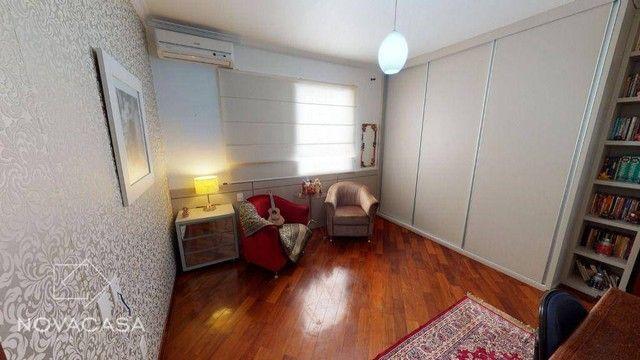 Casa com 4 dormitórios à venda, 400 m² por R$ 1.590.000 - Dona Clara - Belo Horizonte/MG - Foto 15