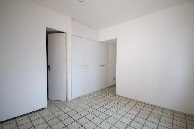Apartamento com 4 quartos para alugar, 180 m² por R$ 5.000/mês - Boa Viagem - Recife/PE - Foto 13