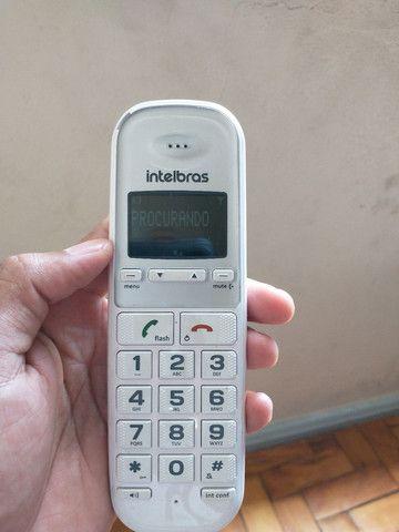 Telefones S/fio (leia o anúncio) - Foto 4