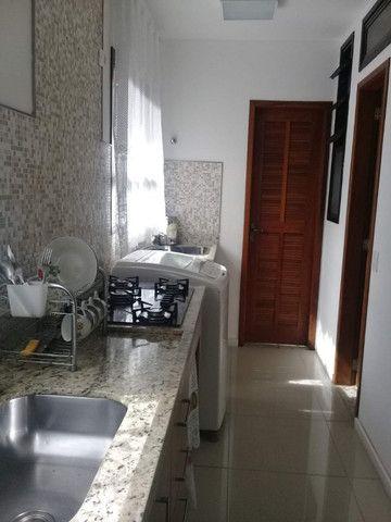 Lindo apartamento cobertura duplex no Conego em condominio - Foto 9
