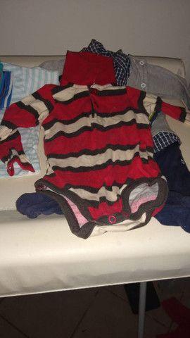 Bebê menino - Foto 4