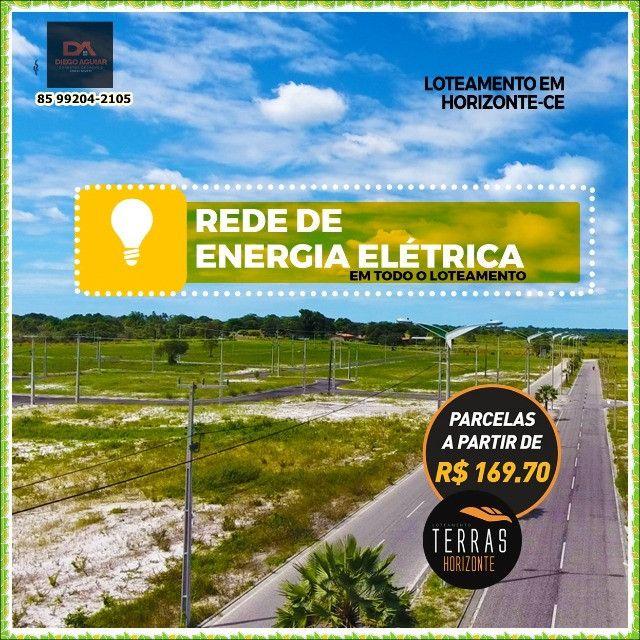 Terras Horizonte Loteamento $%¨& - Foto 17
