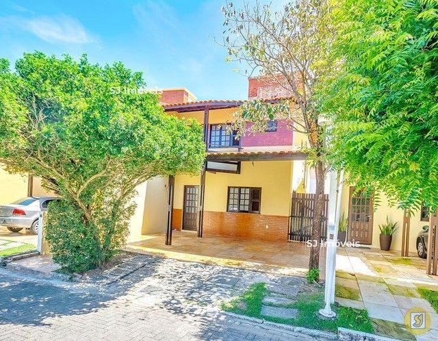 Casa de condomínio para alugar com 3 dormitórios em Edson queiroz, Fortaleza cod:51560