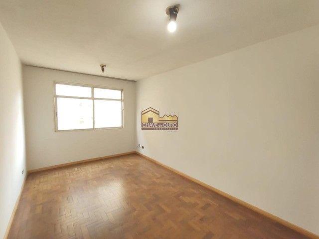 Apartamento para aluguel, 3 quartos, 1 suíte, Centro - Uberaba/MG - Foto 3