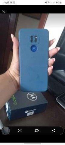 Moto G9 Play (só venda) - Foto 2