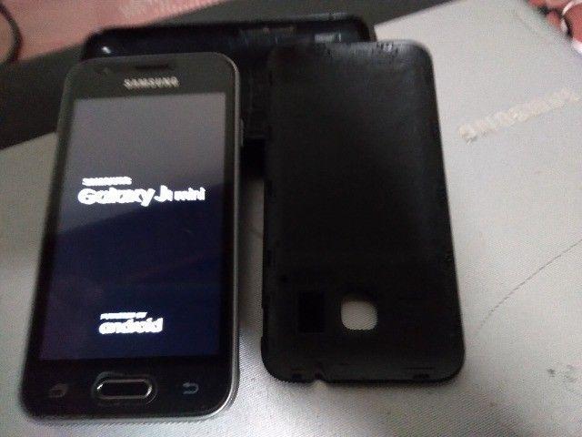 smart phone samsung galaxy j1 mini - Foto 2