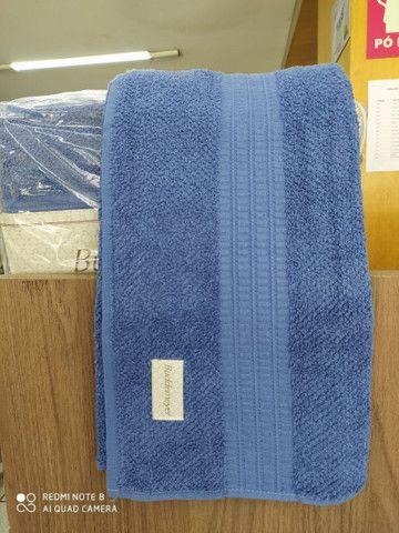Jogo toalhas Buddemeyer