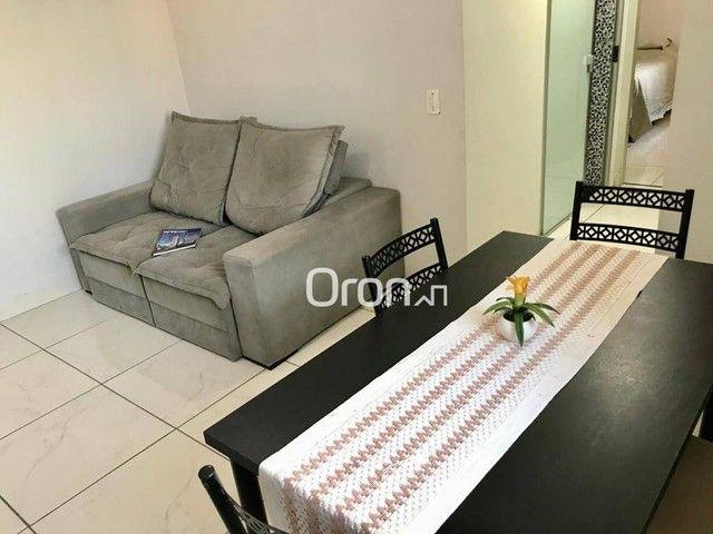 Apartamento com 2 dormitórios à venda, 50 m² por R$ 217.000,00 - Setor Oeste - Goiânia/GO - Foto 11