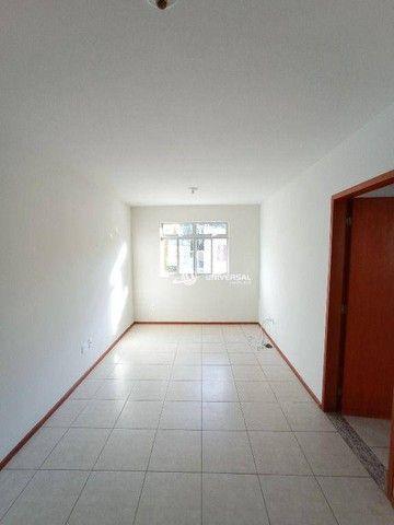 Apartamento com 1 quarto para alugar, 58 m² por R$ 600/mês - Paineiras - Juiz de Fora/MG - Foto 2