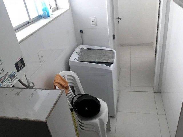 Apartamento para venda possui 120 metros quadrados com 3 quartos em Canela - Salvador - Ba - Foto 6