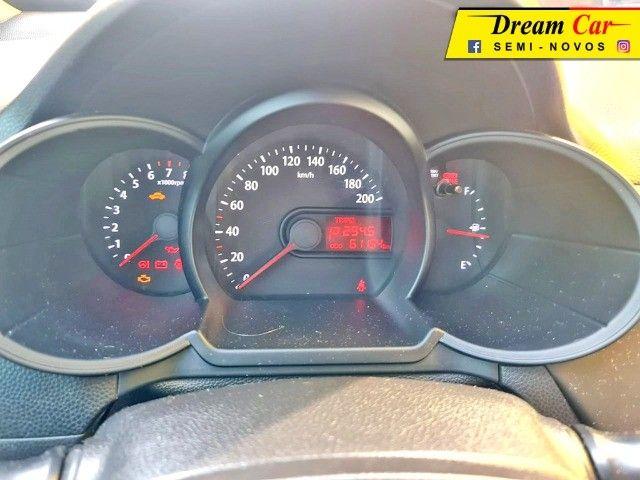 Kia Picanto 1.0 EX Flex 2012 Automático 60 Mil km - Foto 8