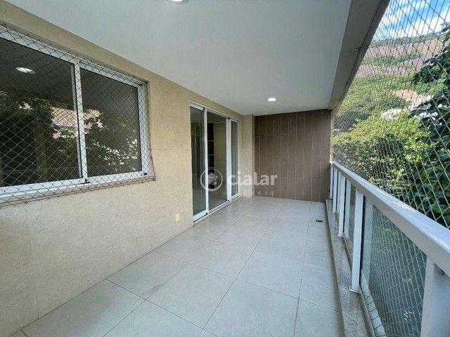 Apartamento com 4 dormitórios à venda, 126 m² por R$ 1.570.000,00 - Botafogo - Rio de Jane - Foto 4