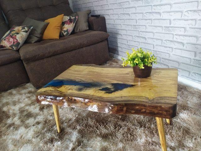 Mobíliario resinado - Foto 4