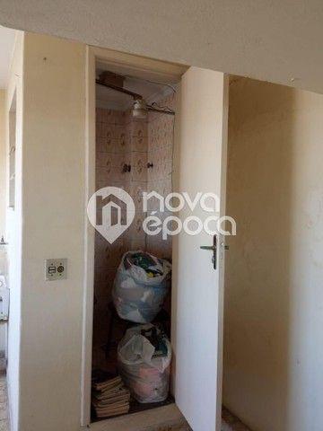 Casa de vila à venda com 2 dormitórios em Olaria, Rio de janeiro cod:BO2CV51722 - Foto 14