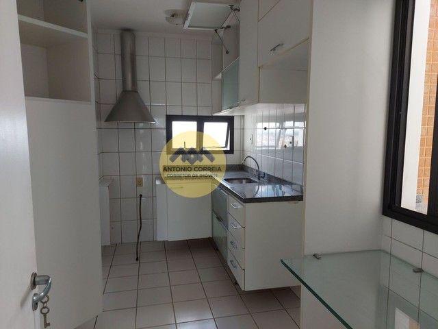 Apartamento a venda com 04 quartos, sendo 03 suítes, 02 vagas de garagem, Ponto Central, F - Foto 6