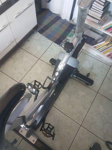 Bike Spinning  - Konnen Fitness - promoção - Foto 2