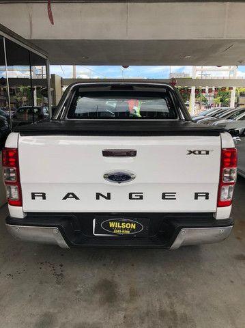 Ford ranger xlt, 4x4, at, disel, completa. em perfeito estado. - Foto 3