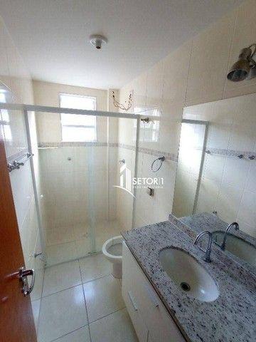 Apartamento com 1 quarto para alugar, 58 m² por R$ 600/mês - Paineiras - Juiz de Fora/MG - Foto 9
