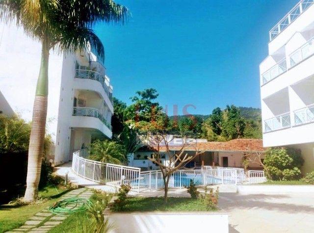 Loft com 1 dormitório para alugar, 69 m² por R$ 850/mês - Itaipu - Niterói/RJ - LF0016 - Foto 3