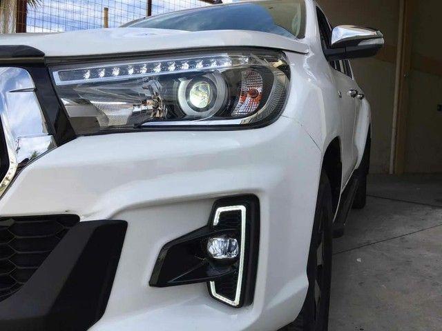 Toyota Hilux 2.8 4x4 - Foto 6