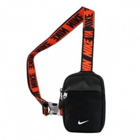 Bag Nike essentials laranja hip pack