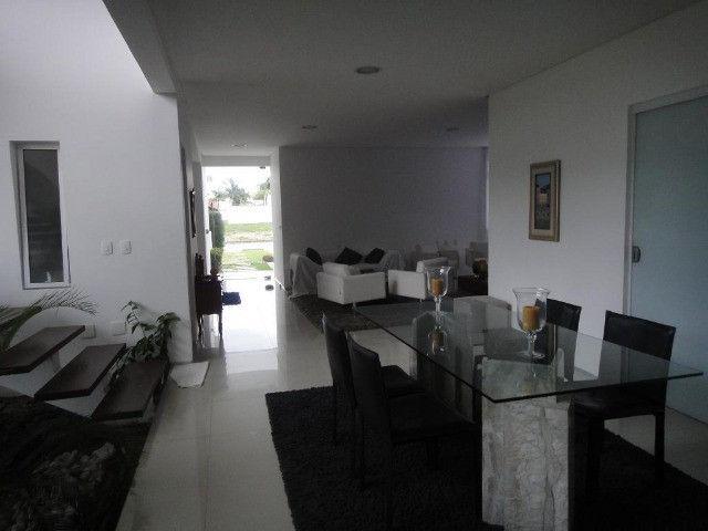 Casa Plana no Alphaville fortaleza,3 suites + Gabinete - Foto 6