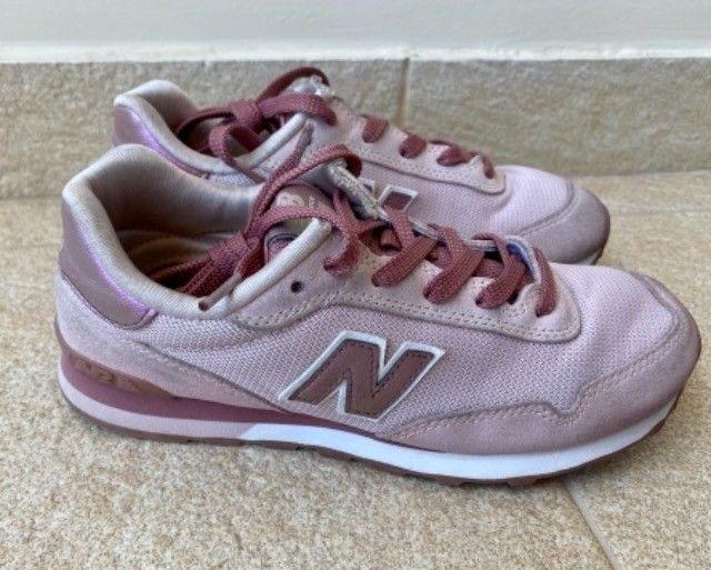 Tênis New Balance 515 - Foto 3