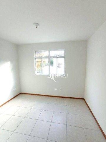 Apartamento com 1 quarto para alugar, 58 m² por R$ 600/mês - Paineiras - Juiz de Fora/MG - Foto 7