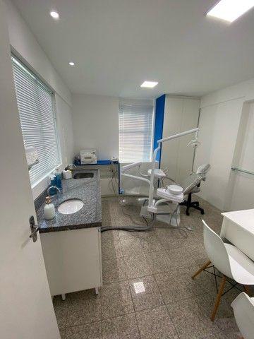 Alugo turno consultório odontológico