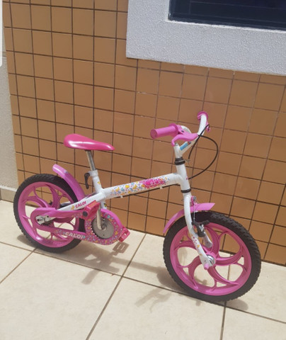Bicicleta Ceci aro 16
